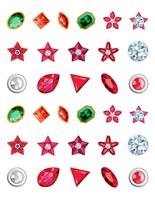 Modèles-Bijoux de Noël