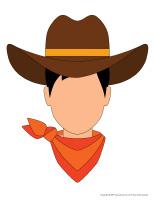 Modèles-Cowboys
