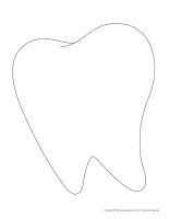 Modèles-Dents