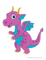 Modèles-Dragons