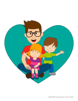 Modèles-Fête des Pères 2021