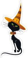 Modèles Halloween-Dans le noir