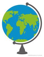 Modèles-Jour de la Terre