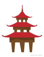 Modèles-L'Asie