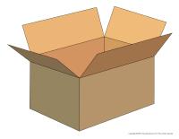 Modèles-Le carton