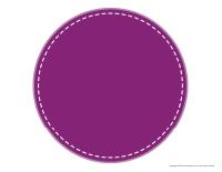 Modèles-Le cercle