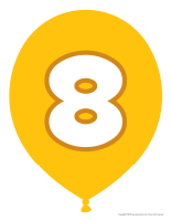 Modèles-Le chiffre 8