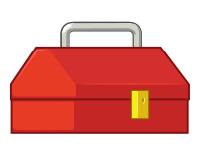 Modèles-Le coffre à outils