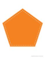 Modèles-Le pentagone