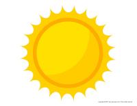 Modèles-Le soleil