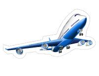 Modèles-Le transport aérien