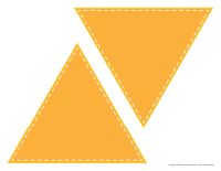 Modèles-Le triangle