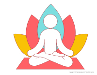 Modèles-Le yoga