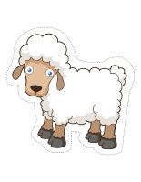 Modèles-Les animaux de la ferme