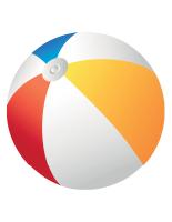Modèles-Les ballons