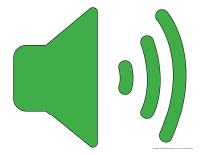 Modèles-Les bruits et les sons