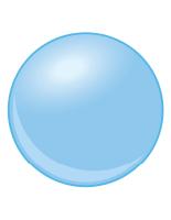 Modèles-Les bulles