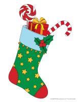 Modèles-Noël-Les décorations