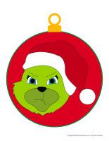 Modèles-Noël-heureux ou grincheux-2