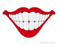 Modèles-Santé dentaire