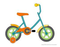 Modèles-Vélos et tricycles