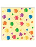 Modèles-Vire-vent de bulles