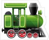 Modèles de trains