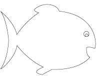 Modèles gros poissons