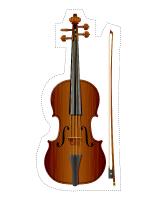 Modèles instruments de musique
