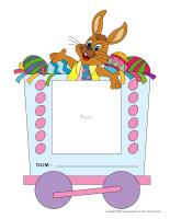Modèles tableau d'accueil-Pâques-3