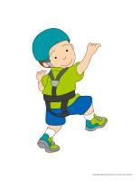 Mon alpiniste