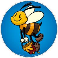 Mon chemin d'abeilles