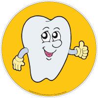 Mon chemin de dents