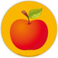 Mon chemin de pommes