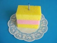 Mon gâteau éponge-4