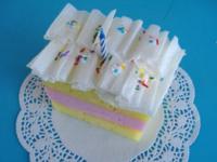 Mon gâteau éponge-7