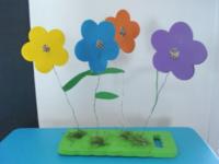 Mon jardin de fleurs-1