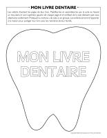 Mon livre dentaire