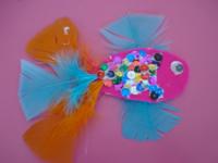 Mon petit poisson - 1