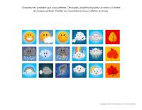 Mon tableau météo-Automne-2