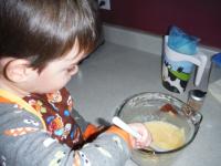 Muffins au gout de beigne-2
