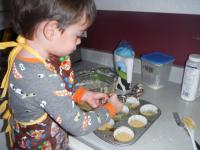 Muffins au gout de beigne-3