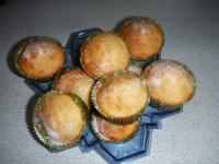 Muffins au gout de beigne-4