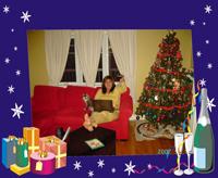 Nancy - Noël