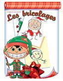 Noël - 100 bricolages