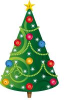 Noël à enfiler 2011