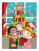 Noël - Échange de cadeaux