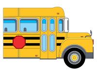 Notre autobus couleurs