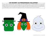 On nourrit les personnages-Halloween-1