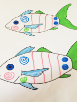 On samuse avec les poissons-2